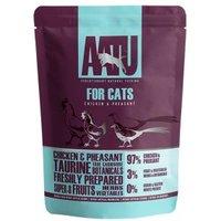 AATU for Cats Chicken & Pheasant