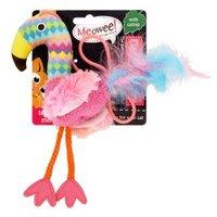 Good Girl Flamingo