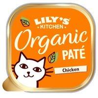 Lily's Kitchen Chicken Dinner Grain Free Recipe
