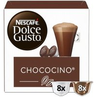 Nescaf © Dolce Gusto chococino coffee pods 8 drinks