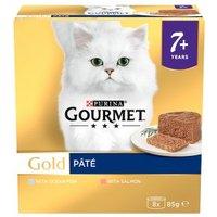 Gourmet Gold Pate 7+