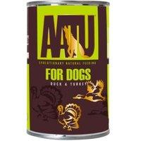 AATU for Dogs Duck & Turkey