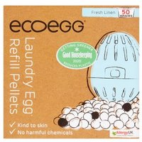 Ecoegg Laundry Egg Refills 50 washes
