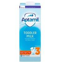Aptamil 3 Growing Up Milk Ready to Feed