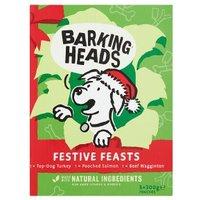 Barking Heads Festive Feasts