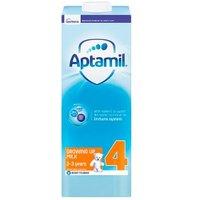 Aptamil 4 Growing Up Milk Ready to Feed