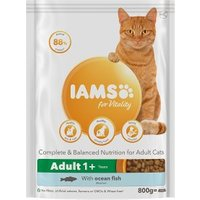 Iams for Vitality with Ocean Fish Adult