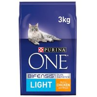 Purina One Bifensis Light Chicken
