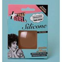 That Girl Silicone Pele Negra