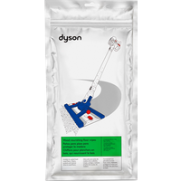 Dyson Wood wipe pack