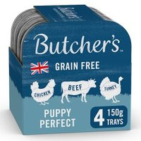Butcher's Puppy Perfect