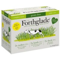 Forthglade Grain Free Mixed Varierty