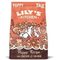 Lily's Kitchen Puppy Bright Young Things Chicken with Salmon