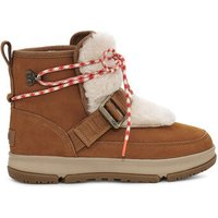 UGG Womens Classic Weather Hiker Boot in Chestnut, Size 3