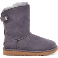 UGG Womens Valentina Boot in Nightfall, Size 4, Suede