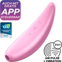 Satisfyer Satisfyer 'Curvy 3+', 15 cm, mit App