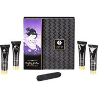 SHUNGA Naughty Geisha Kit, 5 Teile