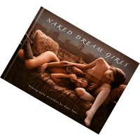 Edition Reuss GmbH 'Naked Dream Girls'