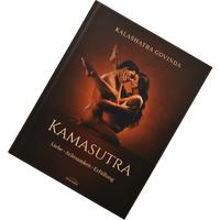 Randomhouse 'Kamasutra: Liebe - Achtsamkeit Erfüllung'