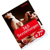 Bassermann Verlag '365 Sexstellungen'