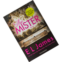Randomhouse 'The Mister'