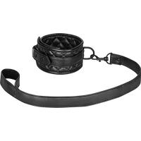 Allure BDSM Collar with Leash