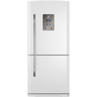 Geladeira Frost Free Electrolux 598 Litros Inverse Branca (DB84)