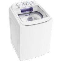 Lavadora Electrolux 16 Kg com Dispenser Autolimpante e Ciclo Silencioso (LAC16)
