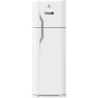 Geladeira/Refrigerador Frost Free 310 Litros Branco Electrolux (TF39)