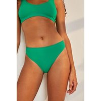 Out From Under Cindy Seamless Knickers, green