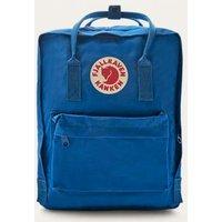 Fjallraven Kanken Lake Blue Backpack, blue