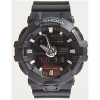 gshock ga7001b black shock resistant watch, black