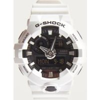 gshock ga7002a white shock resistant watch, white