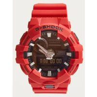gshock ga7004a red shock resistant watch, red