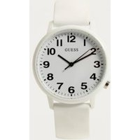 GUESS Originals White Watch, white