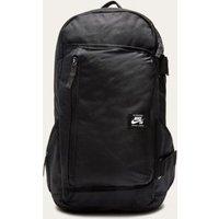 Nike SB Shelter Black Backpack, Black