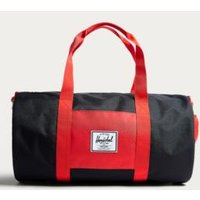 Herschel Supply Co. Sutton Primary Red Holdall Bag, Red