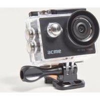 ACME VR04 Compact HD Sports Camera, Black