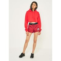 Nike Archive Track Shorts, Red