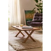 Blair Coffee Table, brown