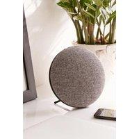 Photive Grey Sphere Wireless Bluetooth Speaker, Grey