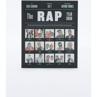 The Rap Year Book By Shea Serrano and Arturo Torres, Assorted