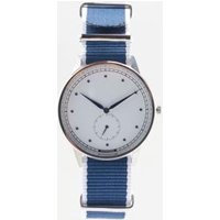 hypergrand nato watch, blue