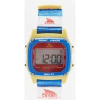 freestyle shark classic leash watch, blue