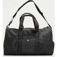 Herschel Supply Co. Novel Black Weekender Holdall Bag, Black
