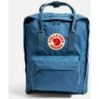 Fjallraven Kanken Blue Ridge Backpack, blue