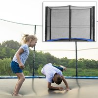 Trampoline Net Replacement Enclosure 10ft