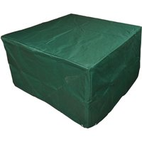 Outsunny UV/Rain Protective Rattan Furniture Cover, size
