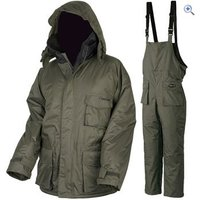 Prologic Comfort Thermo Suit - Size: L