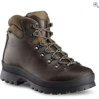 Scarpa Ranger II Activ GTX Walking Boots - Size: 48 - Colour: Dark Brown